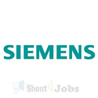 Siemens Jobs Shout4Jobs
