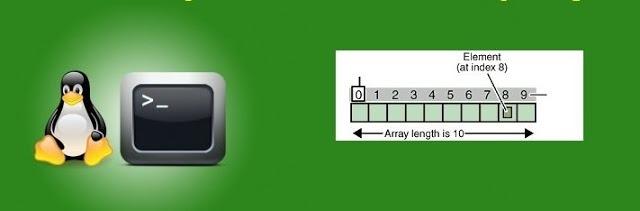 Unix / Linux - Using Shell Arrays - myTechMint