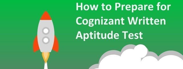 Cognizant Quantitative Questions and Answers for Preparation