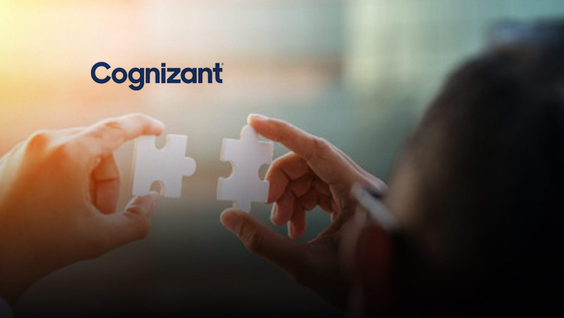 Cognizant to Acquisition - myTechMint