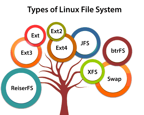 The Linux File System Structure Explained - myTechMint