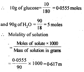 NCERT Solutions For Class 12 Chemistry Chapter 2 Solutions-7