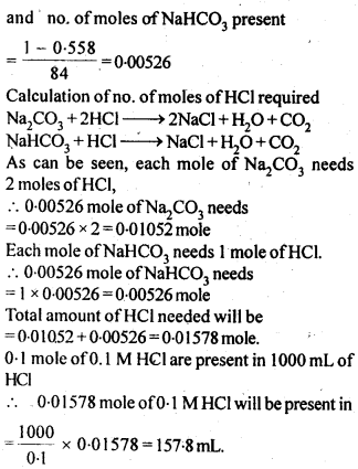 NCERT Solutions For Class 12 Chemistry Chapter 2 Solutions-10