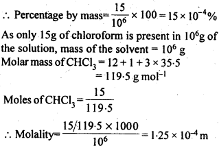 NCERT Solutions For Class 12 Chemistry Chapter 2 Solutions-14