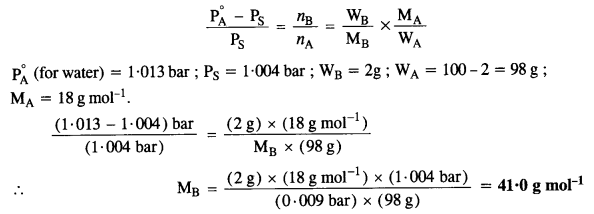 vedantu class 12 chemistry Chapter 2 Solutions 35