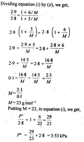 NCERT Solutions For Class 12 Chemistry Chapter 2 Solutions-24