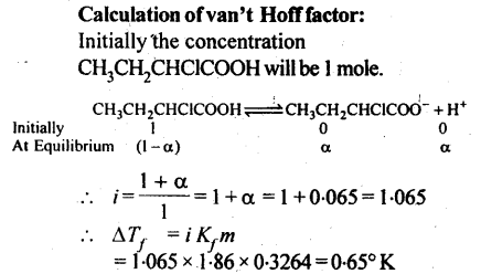 NCERT Solutions For Class 12 Chemistry Chapter 2 Solutions-32.1