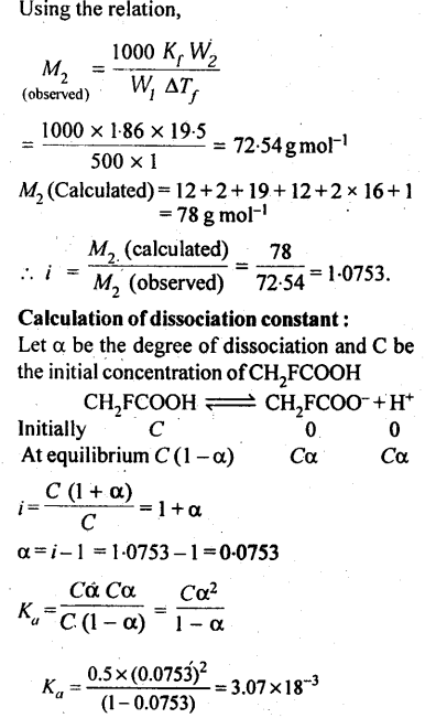 NCERT Solutions For Class 12 Chemistry Chapter 2 Solutions-33
