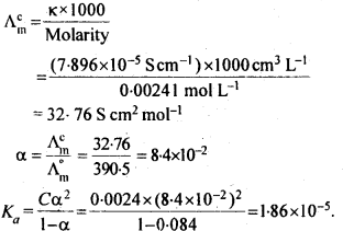 NCERT Solutions For Class 12 Chemistry Chapter 3 Electrochemistry-16