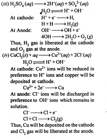 NCERT Solutions For Class 12 Chemistry Chapter 3 Electrochemistry-26