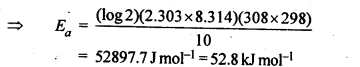 NCERT Solutions For Class 12 Chemistry Chapter 4 Chemical Kinetics-6