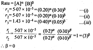 NCERT Solutions For Class 12 Chemistry Chapter 4 Chemical Kinetics-11