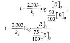 NCERT Solutions for Class 12 Chemistry Chapter 4 Chemical Kinetics 58