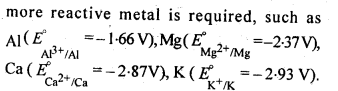 NCERT Solutions For Class 12 Chemistry Chapter 6 General Principles and Processes of Isolation of Elements-3