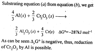 NCERT Solutions For Class 12 Chemistry Chapter 6 General Principles and Processes of Isolation of Elements-22