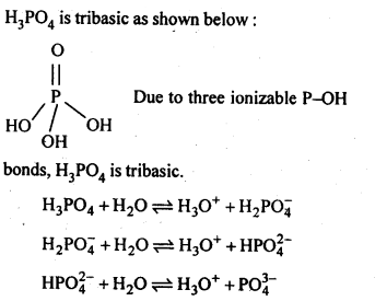 NCERT Solutions For Class 12 Chemistry Chapter 7 The p Block Elements-7