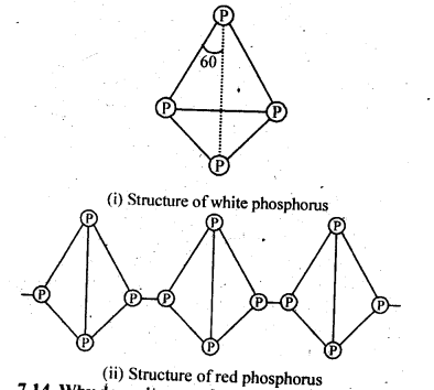 NCERT Solutions For Class 12 Chemistry Chapter 7 The p Block Elements-9
