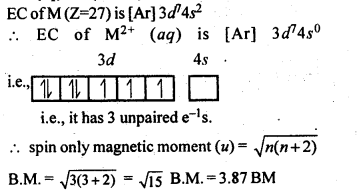 NCERT Solutions For Class 12 Chemistry Chapter 8 The d and f Block Elements-3