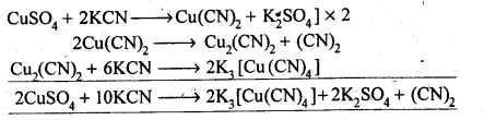 NCERT Solutions For Class 12 Chemistry Chapter 9 Coordination Compounds-12