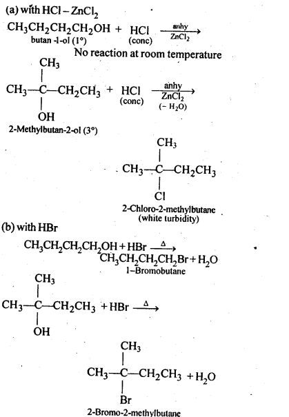 NCERT Solutions For Class 12 Chemistry Chapter 11 Alcohols Phenols and Ether-13