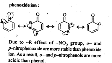 NCERT Solutions For Class 12 Chemistry Chapter 11 Alcohols Phenols and Ether-16