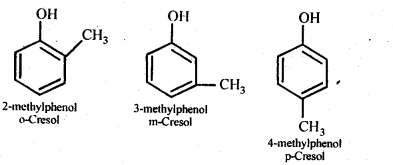 NCERT Solutions For Class 12 Chemistry Chapter 11 Alcohols Phenols and Ether-11