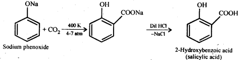 NCERT Solutions For Class 12 Chemistry Chapter 11 Alcohols Phenols and Ether-23