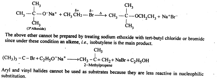NCERT Solutions For Class 12 Chemistry Chapter 11 Alcohols Phenols and Ether-31