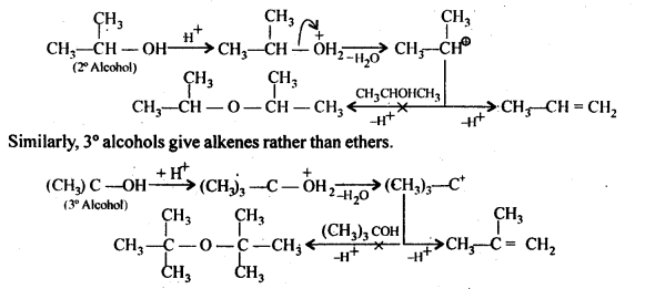 NCERT Solutions For Class 12 Chemistry Chapter 11 Alcohols Phenols and Ether-35