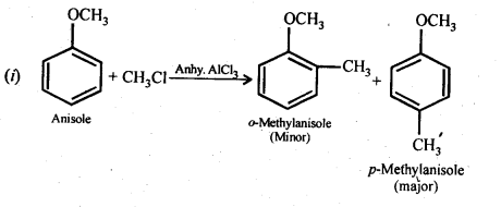 NCERT Solutions For Class 12 Chemistry Chapter 11 Alcohols Phenols and Ether-40