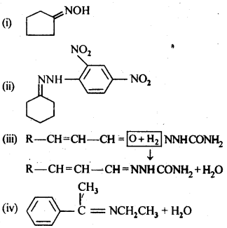 NCERT Solutions For Class 12 Chemistry Chapter 12 Aldehydes Ketones and Carboxylic Acids-8