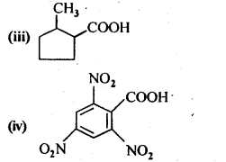 NCERT Solutions For Class 12 Chemistry Chapter 12 Aldehydes Ketones and Carboxylic Acids-9