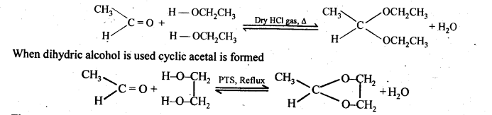 NCERT Solutions For Class 12 Chemistry Chapter 12 Aldehydes Ketones and Carboxylic Acids-15