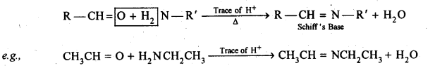 NCERT Solutions For Class 12 Chemistry Chapter 12 Aldehydes Ketones and Carboxylic Acids-22