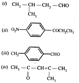 NCERT Solutions For Class 12 Chemistry Chapter 12 Aldehydes Ketones and Carboxylic Acids-23