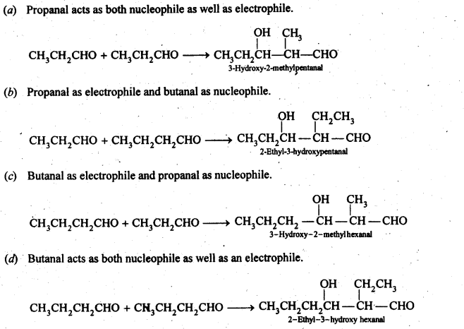 NCERT Solutions For Class 12 Chemistry Chapter 12 Aldehydes Ketones and Carboxylic Acids-32