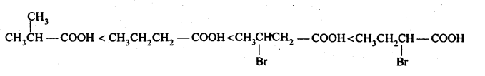 NCERT Solutions For Class 12 Chemistry Chapter 12 Aldehydes Ketones and Carboxylic Acids-36