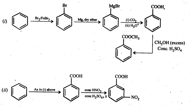 NCERT Solutions For Class 12 Chemistry Chapter 12 Aldehydes Ketones and Carboxylic Acids-39