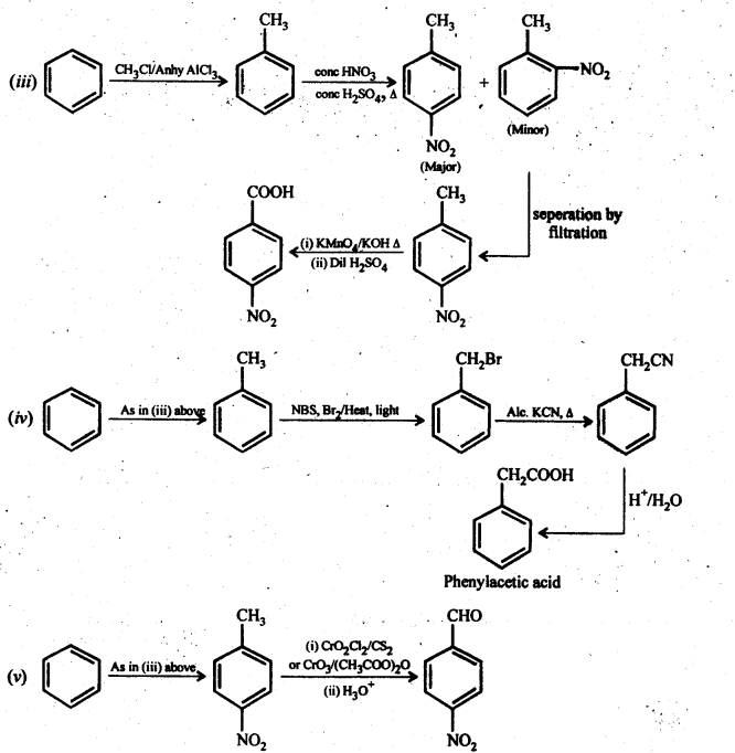 NCERT Solutions For Class 12 Chemistry Chapter 12 Aldehydes Ketones and Carboxylic Acids-40