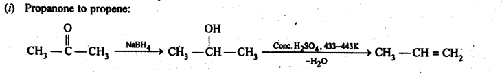 NCERT Solutions For Class 12 Chemistry Chapter 12 Aldehydes Ketones and Carboxylic Acids-41
