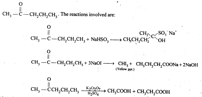 NCERT Solutions For Class 12 Chemistry Chapter 12 Aldehydes Ketones and Carboxylic Acids-53