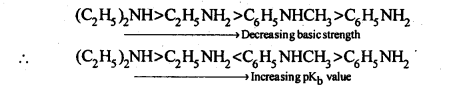NCERT Solutions For Class 12 Chemistry Chapter 13 Amines-14