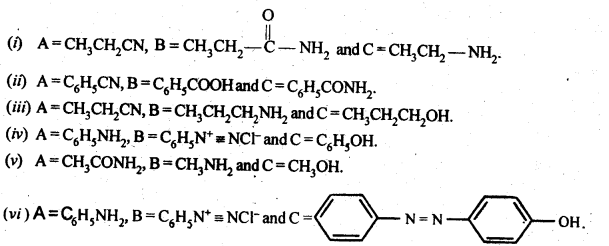 NCERT Solutions For Class 12 Chemistry Chapter 13 Amines-36