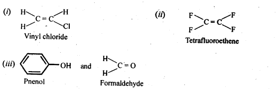 NCERT Solutions For Class 12 Chemistry Chapter 15 Polymers-5