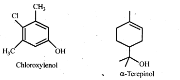 NCERT Solutions For Class 12 Chemistry Chapter 16 Chemistry in Everyday Life-5
