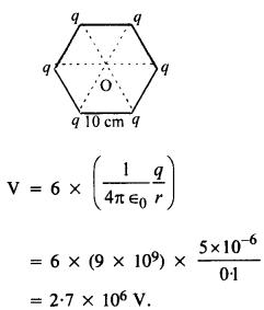 vedantu class 12 physics Chapter 2.2