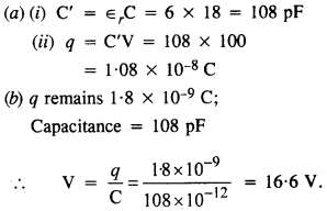 NCERT Solutions for Class 12 physics Chapter 2.7
