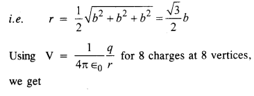 NCERT Solutions for Class 12 physics Chapter 2.10