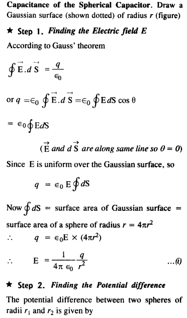 NCERT Solutions for Class 12 physics Chapter 2.43