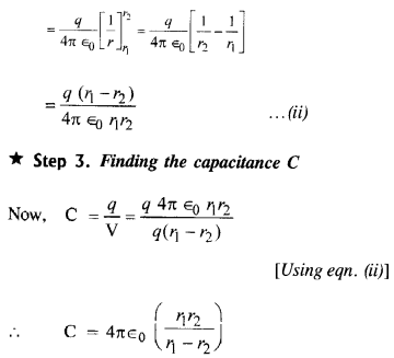 NCERT Solutions for Class 12 physics Chapter 2.45
